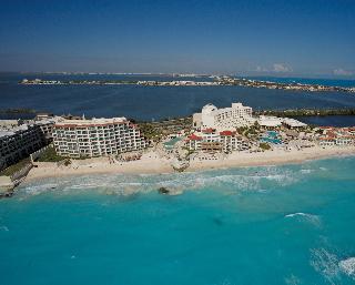Cancun Caribe Park Royal Grand