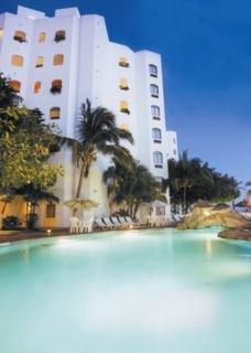 Room photo 15 from hotel Los Sabalos Resort Mazatlan