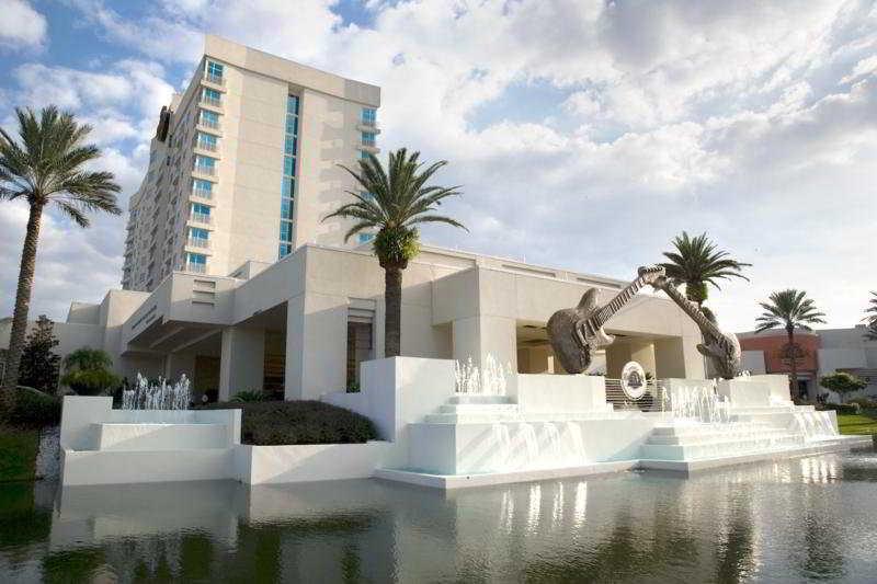 Seminole Hard Rock Hotel & Casino - Tampa