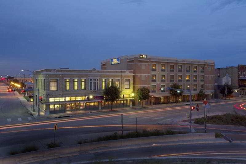 Best Western Sunset Suites Riverwalk