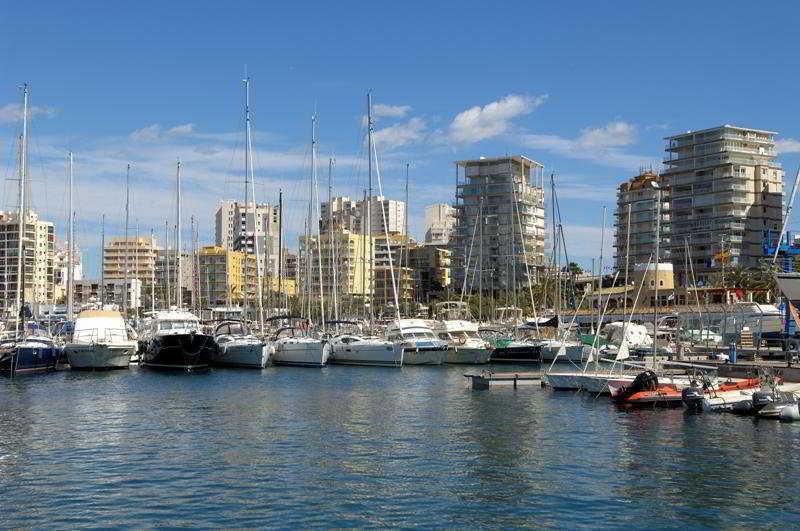 Roulette Alicante 4*