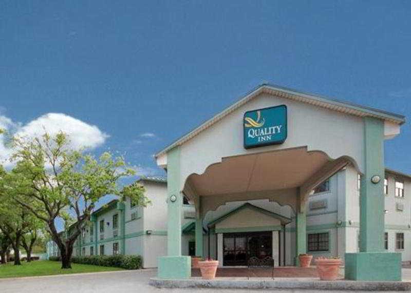 Quality Inn Hobby Airport