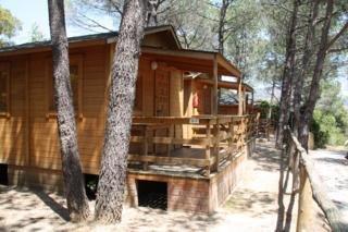 Camping Santa Elena Ciutat