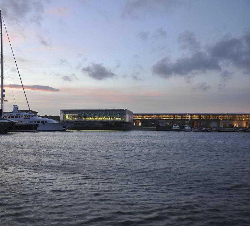 La Maddalena Hotel And Yacht Club
