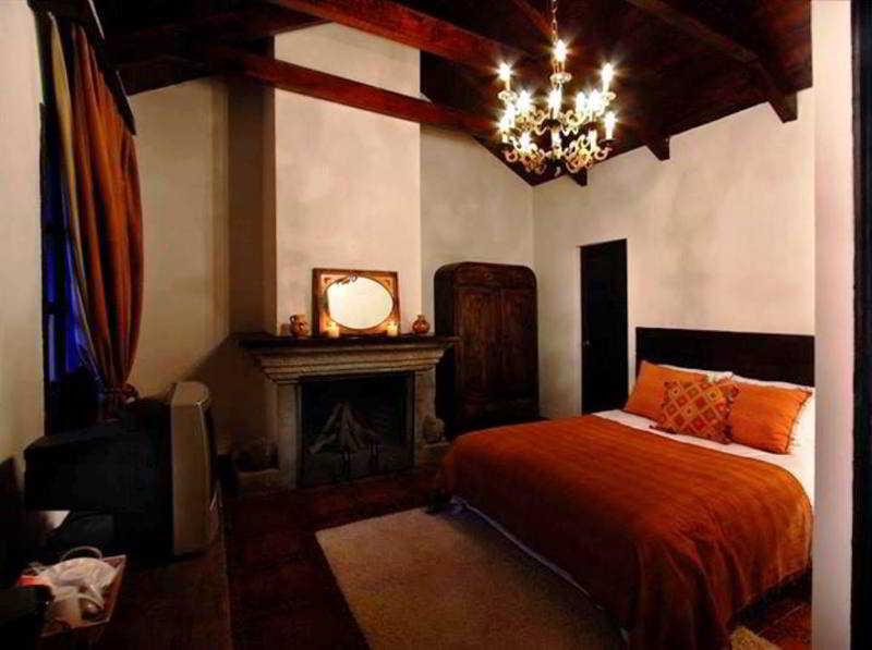 Casa La Capilla