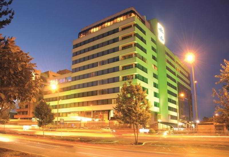 Bogota Plaza Summit Hotels