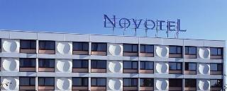 Novotel Nancy Ouest