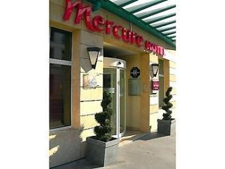 Mercure Nancy Centre Stanislas