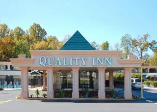 Quality Inn University